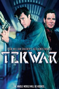 TekWar as Walter Bascom