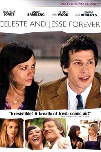 Celeste and Jesse Forever as Mystery Buddy