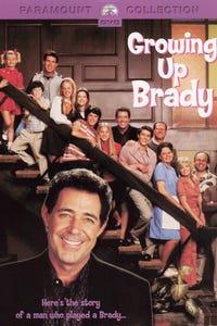 Growing Up Brady as Sherwood Schwartz
