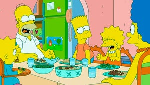The Simpsons to Present Live Show with Orchestra