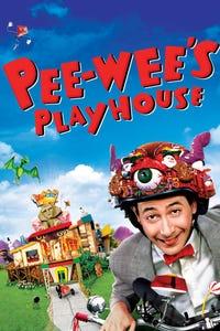 Pee-wee's Playhouse as Opal