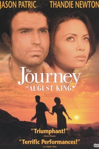 The Journey of August King as Mooney Wright