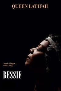 Bessie as Carl Van Vechten