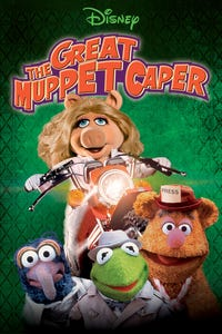 The Great Muppet Caper as Lady Holliday