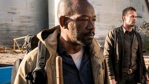 Fear the Walking Dead Season 4 Trailer Reveals the Big Crossover