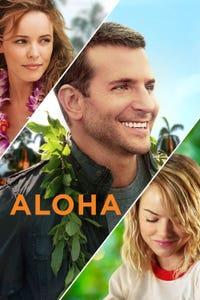 Aloha as Tracy Woodside