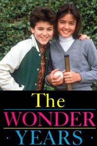 The Wonder Years as Michael