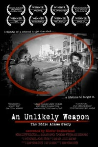 An Unlikely Weapon: The Eddie Adams Story as Narrator