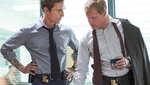Ask Matt: True Detective, Olympics, Ralph Waite, Teen Wolf, Justified