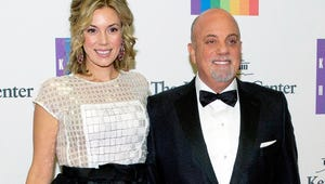 Billy Joel Ties the Knot With Alexis Roderick in Surprise Wedding