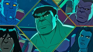 Video Preview: Marvel's Hulk and the Agents of S.M.A.S.H.