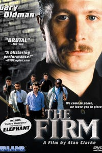 The Firm as Sue
