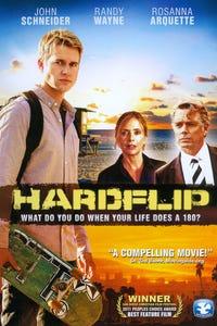 Hardflip as Bethany Jones