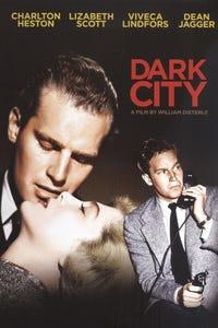 Dark City as Fran Garland