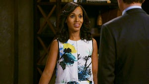 ABC Announces Finale Dates for Scandal, Once Upon a Time and More