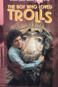 The Boy Who Loved Trolls as Ofoti