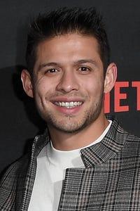 David Castaneda as Hector