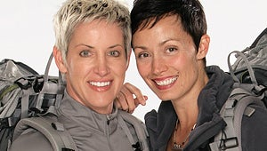 """Amazing Race's Carol and Brandy: Caite """"Very Clearly Had a Problem with Us As Lesbians"""""""