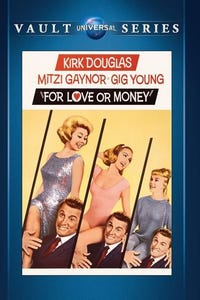 For Love or Money as Deke Gentry