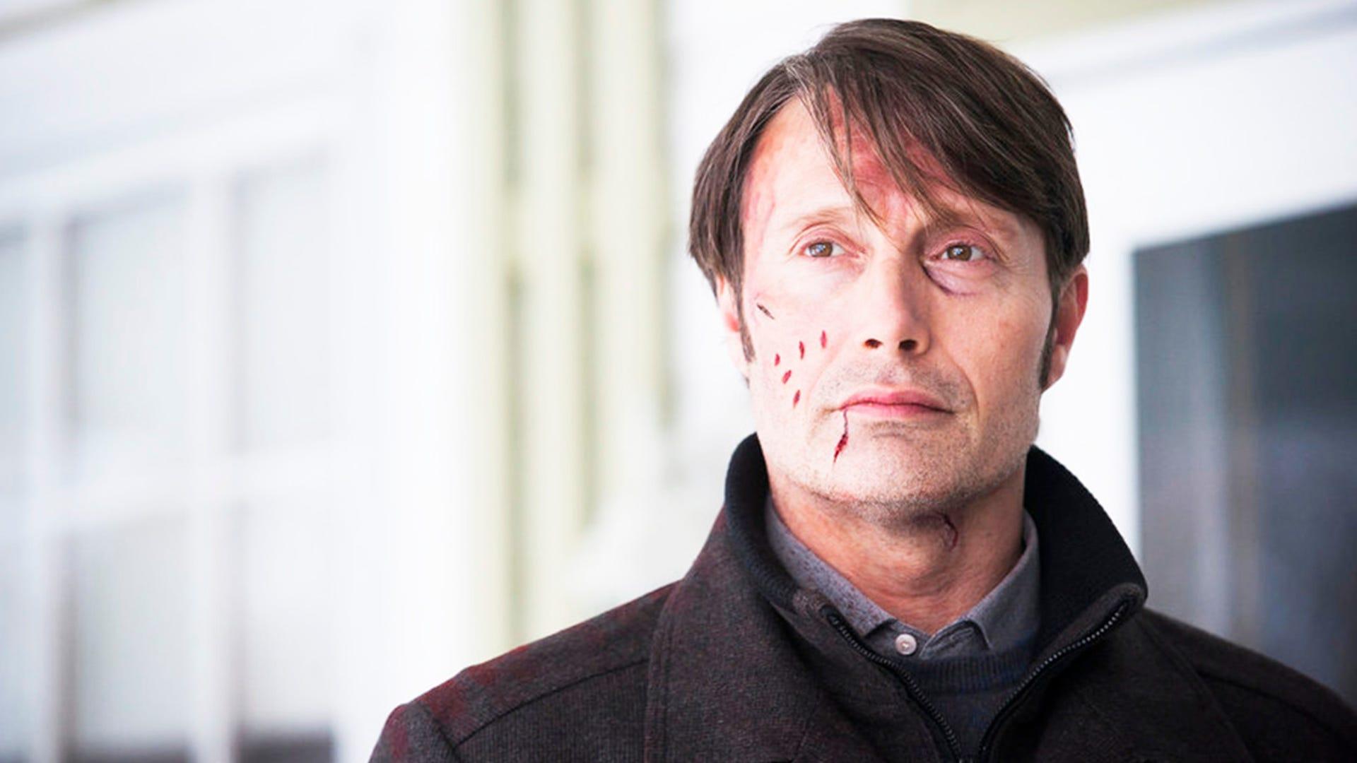 Mads Mikkelsen, Hannibal