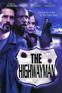 The Highwayman as Walter