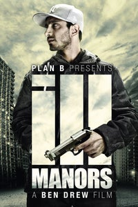Ill Manors as Chris