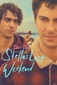 Stella's Last Weekend as Ron