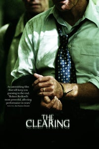 The Clearing as Arnold Mack