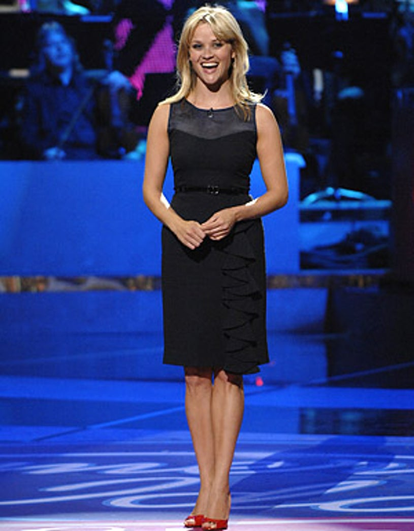 American Idol Gives Back - Reese Witherspoon