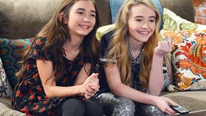 VIDEO: How Well Do Girl Meets World's Rowan Blanchard and Sabrina Carpenter Know Each Other?