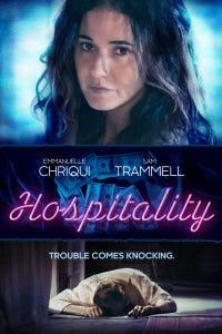 Hospitality as Donna