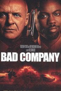 Bad Company as Oakes