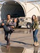 Fear the Walking Dead, Season 3 Episode 1 image