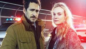 FX Sets Premiere Date for Diane Kruger Drama The Bridge