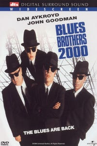 Blues Brothers 2000 as Motel Band Member