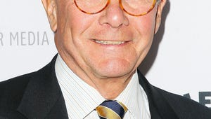 Tom Brokaw: My Cancer Is in Remission