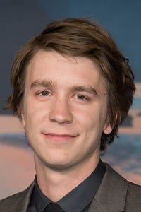 Thomas Mann as Aaron