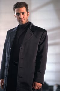 Craig Bierko as Doc Duggan