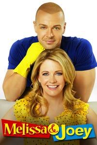 Melissa & Joey as Therapist