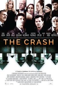 The Crash as Ben Collins