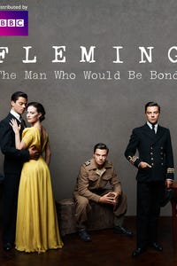 Fleming: The Man Who Would Be Bond as Eve Fleming