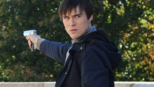 """The Following's Sam Underwood: """"Mark Has a Huge Amount of Power Over Luke"""""""