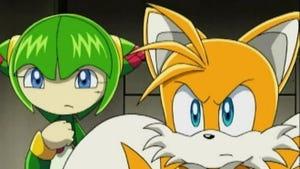 Sonic X, Season 3 Episode 23 image