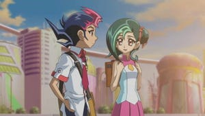 Yu-Gi-Oh! ZEXAL, Season 2 Episode 23 image