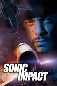 Sonic Impact as Alex Holmes