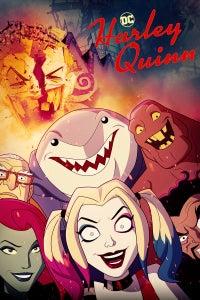Harley Quinn as Lex Luthor
