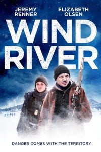 Wind River as Jane Banner