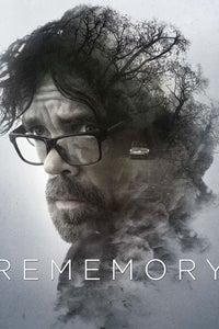 Rememory as Carolyn Dunn