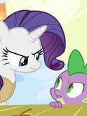 My Little Pony Friendship Is Magic, Season 1 Episode 11 image