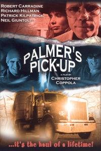 Palmer's Pick-Up as Bruce Palmer